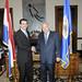 New Permanent Representative of Paraguay Presents Credentials