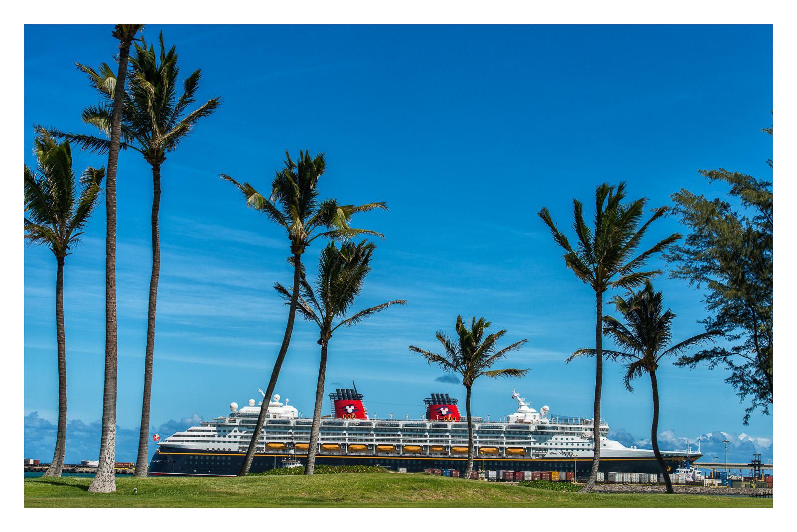 Disney in Maui