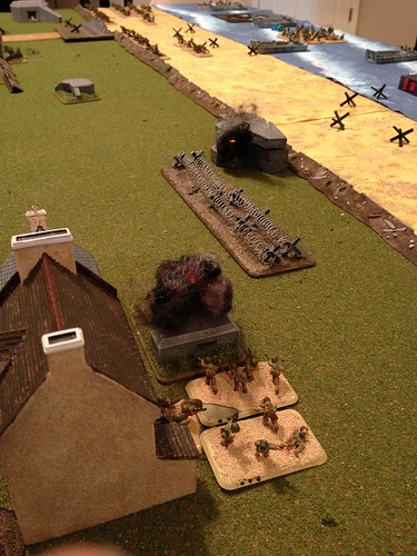 D-Day Game