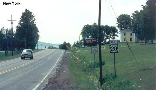 Richfield Springs NY