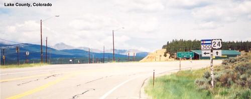 Lake County CO