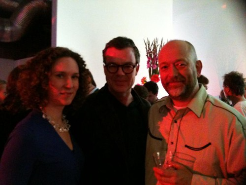 Observer Food Monthly Awards 2012