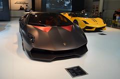 lamborghini reventã³n(0.0), automobile(1.0), lamborghini(1.0), lamborghini aventador(1.0), vehicle(1.0), performance car(1.0), automotive design(1.0), lamborghini(1.0), auto show(1.0), land vehicle(1.0), luxury vehicle(1.0), supercar(1.0), sports car(1.0),