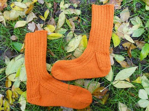 носки 4 резинка 2х1 оба носка рядом