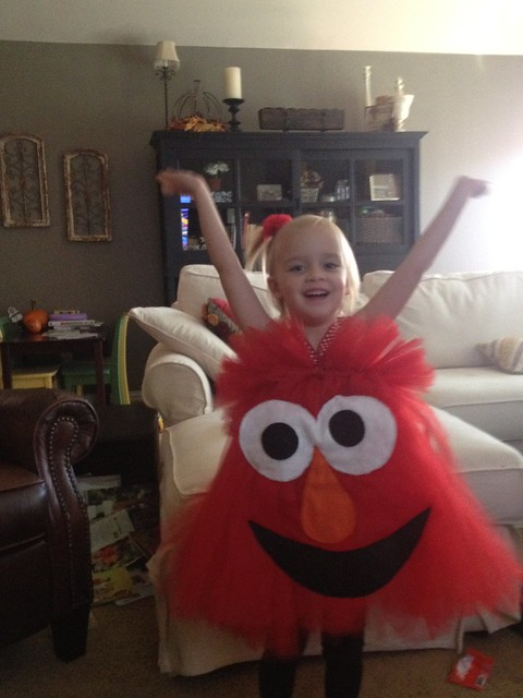 Elmo Princess2