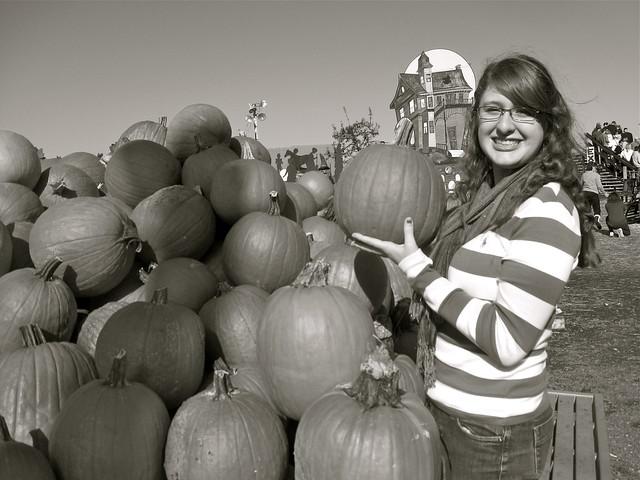 p-pumpkins