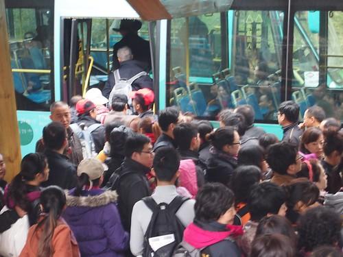 Jiuzhaigou-325