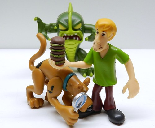 Scooby Doo Mystery Mates