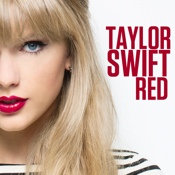Taylor Swift // RED