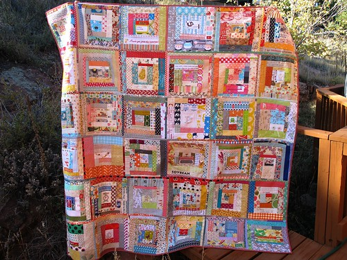 quilty love quilt