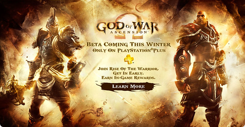 gow ps plus