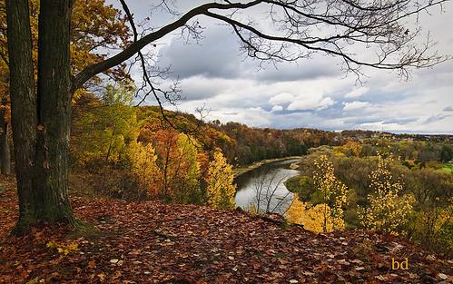 grandriver homerwatsonpark fallphotography travelontario nikond300s travelwaterlooregion barbdpics