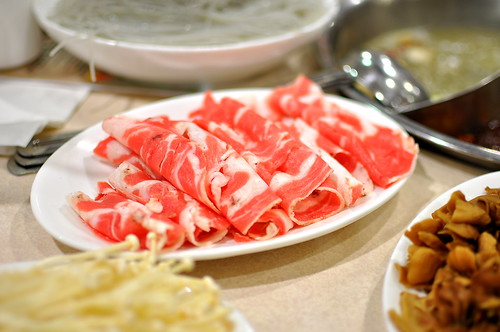 Hot Pot, Hot Pot - Monterey Park
