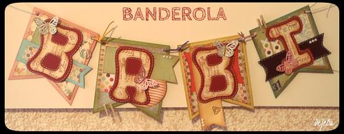 BANDEROLA BU 01 NEW