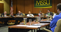 Missouri Southern Board of Governors