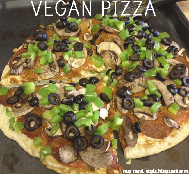RECIPE VeganPizza1