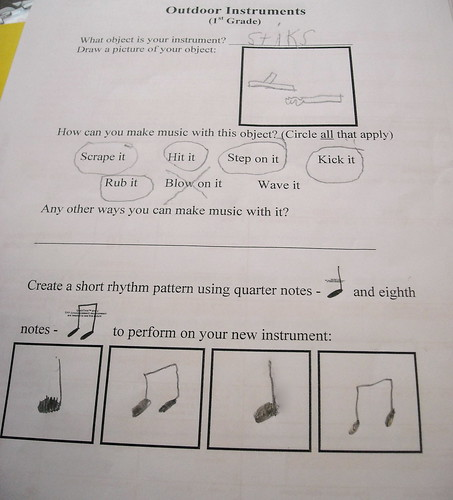 Worksheet Example #4