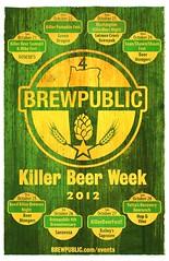 KillerBeerWeek_2012_Poster