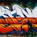 Machine STK RTD Panoramic shot | Houston Graffiti 2012 by @iseenit_RubenS | R.Serrano Photography