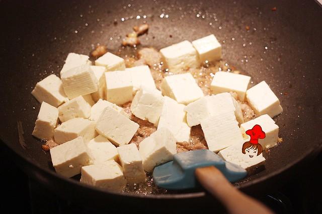 偷吃步之麻婆豆腐 Ma Puo Tofu 4