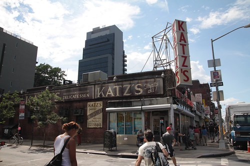 Katz\'s
