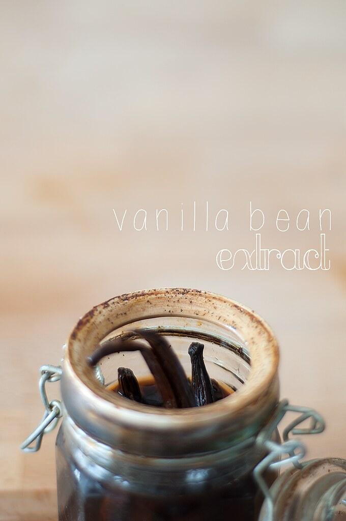 Vanilla extract I