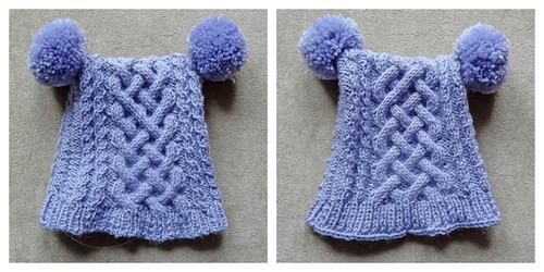 Jamie's Hat 07