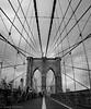 Brooklyn Bridge by Greg Adams Photography