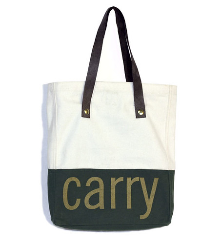 Olive Bottom - Carry