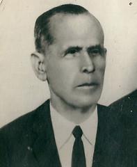 Alfredo Callado Hueso