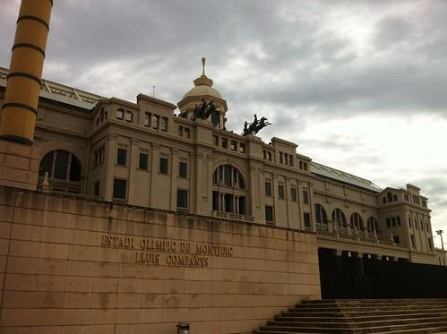 Recordant Barcelona 92 al Museu Olímpic i de l'Esport (6)
