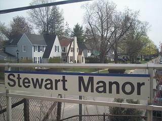 Stewart Manor