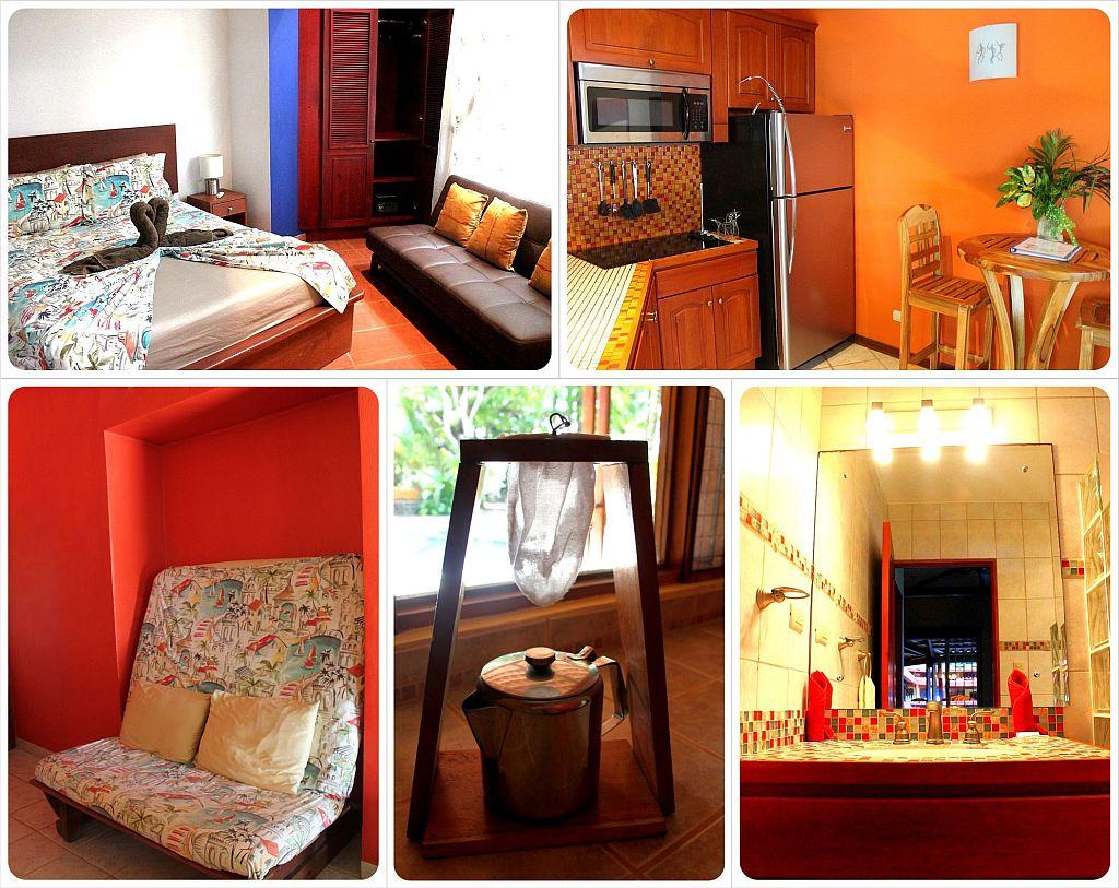 Hotel Fenix Samara Beach Room