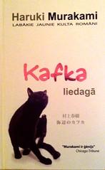 Kafka liedagā