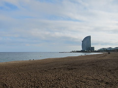 10-25 Barceloneta and Port Vell 007