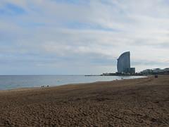 10-25 Barceloneta and Port Vell 007