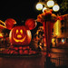 Mickey Mouse, You Have A Giant Pumpkin Head