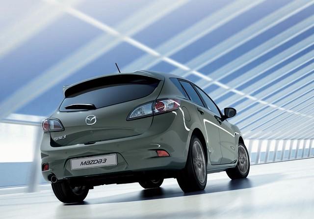 Mazda3 Iruka 2012