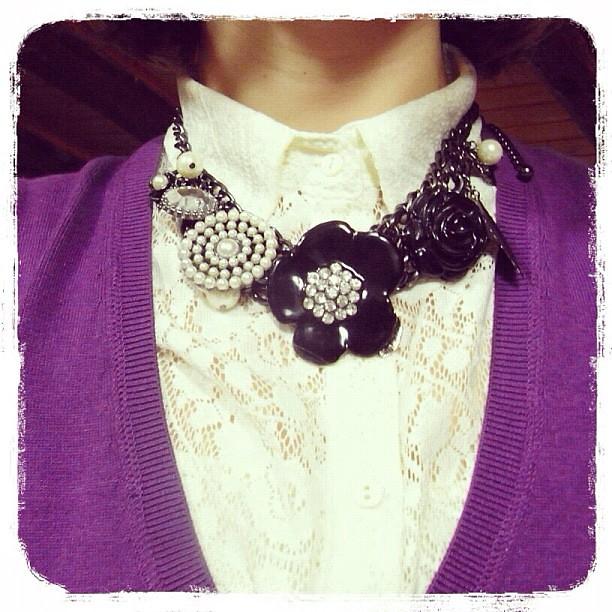 Collar F21