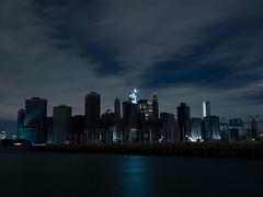 Manhattan (Dark)