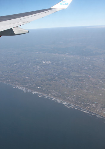Japan's coastline