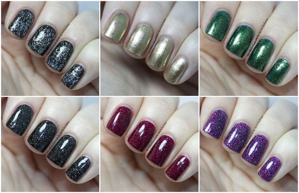 Zoya Ornate Swatches (1)