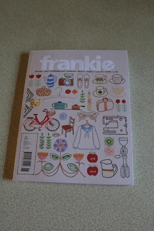 cutest frankie