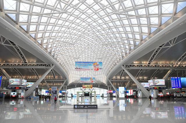 China 2012 Guangzhou