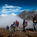 Kangchenjunga trek in Nepal
