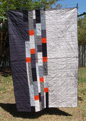 QUILT - Building Blocks