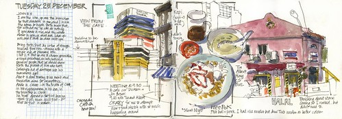05 Tues25_01 Xmas Sketchwalk Little India_Out of Control