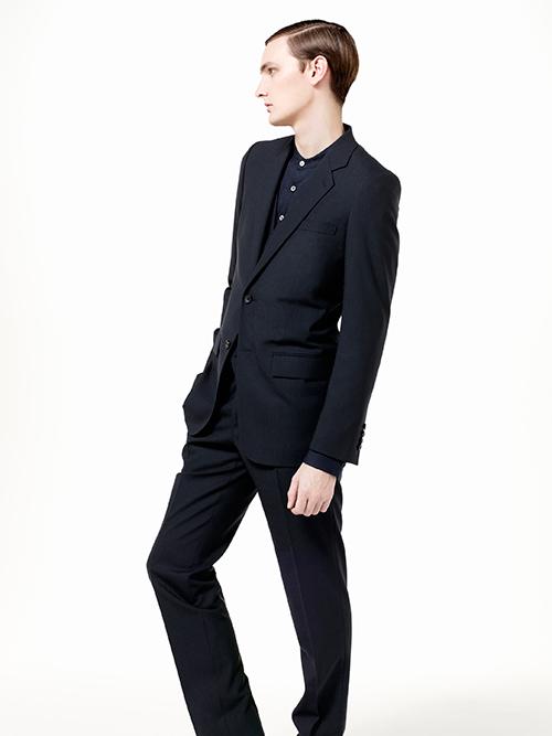 Yannick Abrath0025_Kazuki Nagayama SS13(Fashion Press)