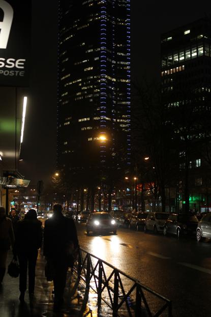 13a10 Montparnasse Chica y varios 020 Uti 415