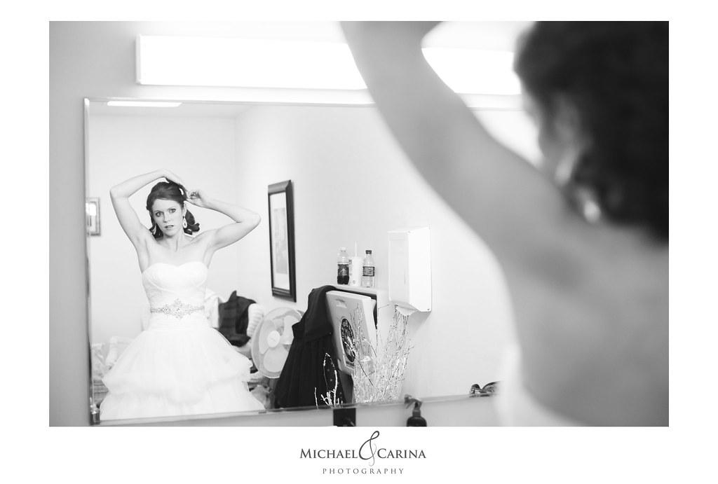 Virginia Beach Wedding Photography | Alexandria + Jeremiah | www.michaelandcarina.com